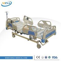 MINA-EB3708 best selling Hill rom electric specifications of hospital beds