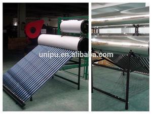 Assistente tanque tata bp aquecedor Solar de água Calentador Solar