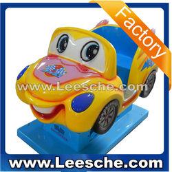 commercial arcade kiddie rid, luxury car children rider game machine, electronic indoor kiddie rider game machine