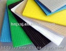 high quality Eco-Friendly PP plastics sheet