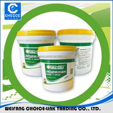 Double Component Polyurethane bituminous waterproofing coating