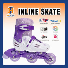 Joybold Professional Inline Skate Shoes For Adults, Roller Skate Shoes Good Quality JB1301 EN71-3 Approved
