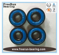 High Speed and Long Life Skate Board Wheels Bearings