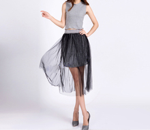 Wholesale The New Fashion Comfortable Long Casual Pretty Skirt CQ3545