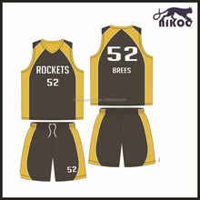 customized basketball uniform team name , Rockets team basketball uniform