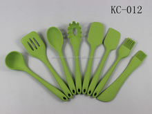 2015 style set of 8 nylon cooking kitchen utensils set kitchen accessories