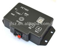 2013 New Arrival Electronic Waterproof Rechargeable Dog fence with LCD display JF-803