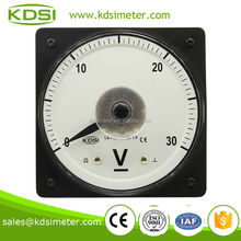 ultrasonic wave LS-110 DC30V Wide Angle meter module with voltmeter display