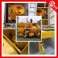 Hormigón Mezcladora JZM750, Mejor servicio de post-venta