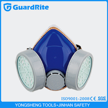 GuardRite Brand Low Price Double Filter Spray Paint Respirator Mask