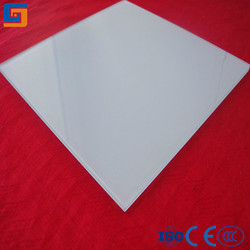laminated safe glass from glass factory in china