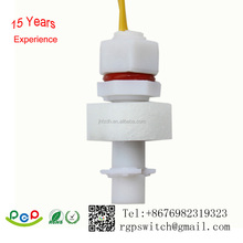 Factory make small pp reed switch float indicator