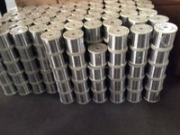 stainless steel ss41 polishing raw materials