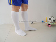 World best selling products 100% cotton soccer socks compression socks sport, 100% organic cotton socks