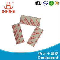 2014 Environmental DMF free Water Absorbing Desiccant Material