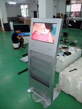 22inch single function stand alone ad player