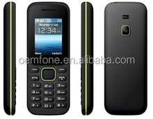 Alibaba express Kaliho factory direct unlocked 1.8 inch super low price used cellphones K207