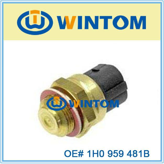 AUDI / SEAT / SKODA / VW автоматическое электронное оборудование Автоматические датчики датчик температуры 1H0 959 481B