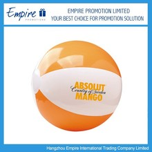 Custom Cheap Inflatable Ball,Colorful Water Ball,PVC Inflatable Beach Ball with Logo Printing