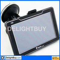 eroda LH980N 5' inch GPS navigation HD 800*480 screen 4GB Flash 128M RAM Wince 6