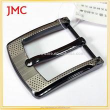 Popular classic belt buckle custom made wholesale metal buckle hardware