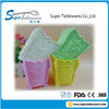 Korea Novelty Plastic PP Cup and Reusable Plastic Hot Drink Cups
