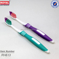 toothbrush with magnetic