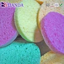 2015 Branded Newest Design Face Wash Sponge Skin Care Products