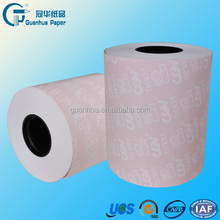 hot sale colour thermal paper/eco thermal paper roll
