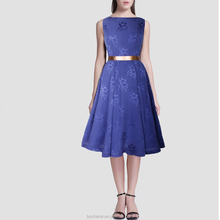 New arrival dress latest dress patterns ladies korean fashion