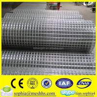 14 gauge welded wire mesh