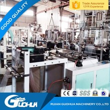 Made in China eco-friendly bag machine, bag making machine