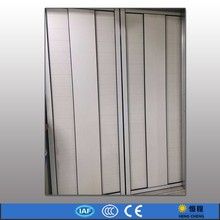 Wardrobe sliding door standard sliding glass door size