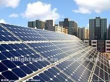 lower price high efficiency solar energy(205W mono solar panel for sale)