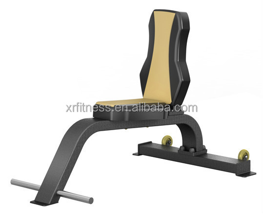 Commercial Gym Exercise Machine Multi-Purpose Bench XP25
