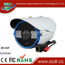 Shenzhen Factory Full HD 1080P CCTV Security IP Camera Made in China