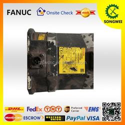 Fanuc servo motor A06B-0075-B503