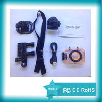 2015 Hot New product german camera brands for Sport camera