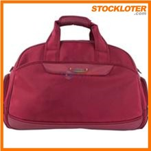 Classic and Hot Selling travelling bags stock lot for clearance