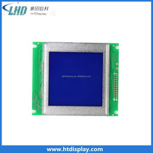 128x128 graphic lcd module with white backlight