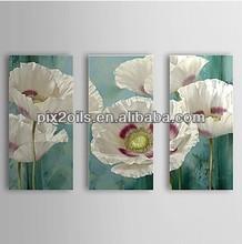 flor del arte pintura