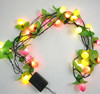 New Style 3M 28leds Colorful Fruit String Light for Christmas Tree Decoration
