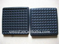 plastic ESD tray for pcb packaging