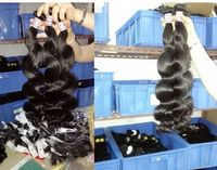 Sourced From One Donors 32 30 28 26 24 Inch Kinky Curly 100% Virgin Human Malaysian Hair Weave Bundles