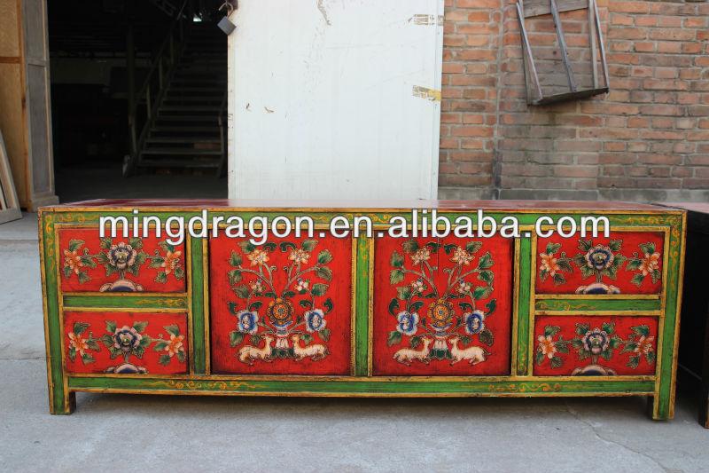 Antieke Woonkamer Kast : chinese antieke reproductie meubelen ...