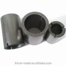 High strength Graphite Crucibles for copper melting