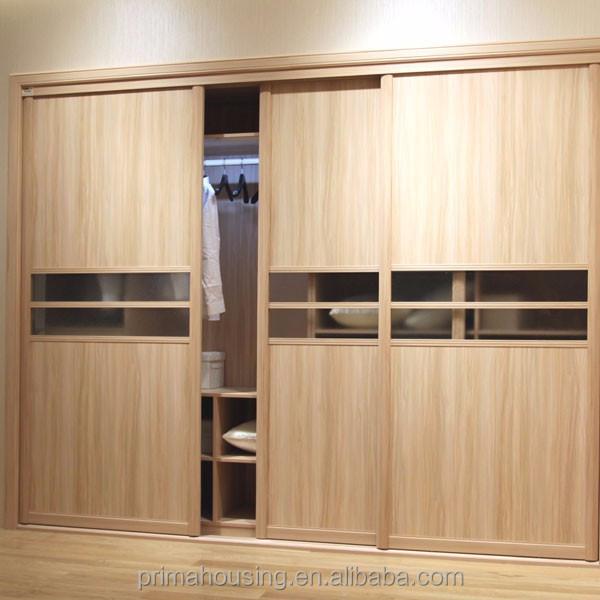 Modern Wooden Wardrobe Closet Bedroom Furniture View Wooden Wardrobe