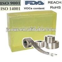 hot melt adhesive(block shape) for Air conditioner aluminum foil tape