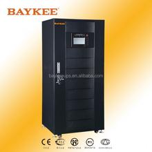 Baykee manufacturing companies 60KVA mini UPS battery 12v 42ah