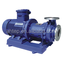 Flourine Lining Magnetic Pump Chemical Pump Centrifugal Water Pump For Strong Acid Transfer
